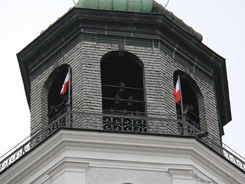 Glockenspiel钟楼旅游景点图片