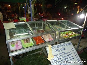 Grand Restaurant Kampuchea Restaurant