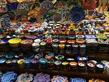 土耳其瓷器