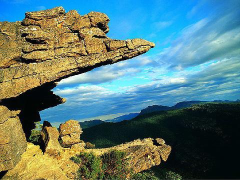 卡尔巴里国家公园旅游景点图片