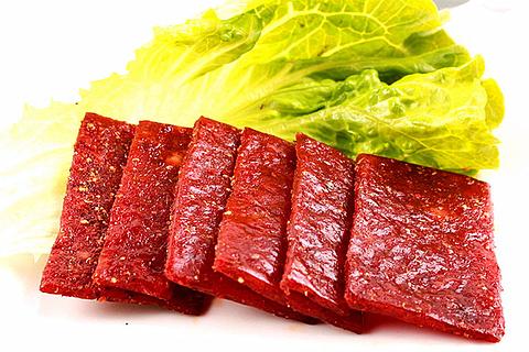 肉脯肉干肉松