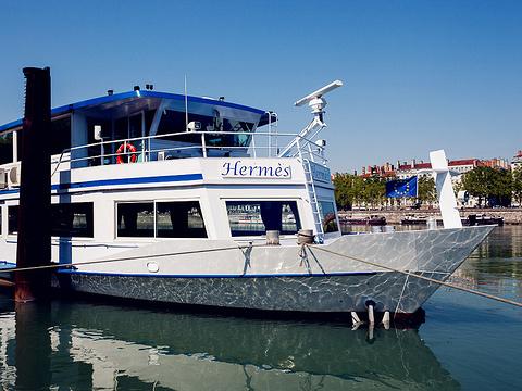 爱马仕船上餐厅旅游景点图片