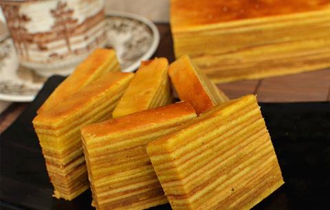 印尼风味小食