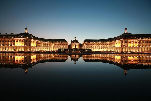 Place de la Bourse 旅游图片