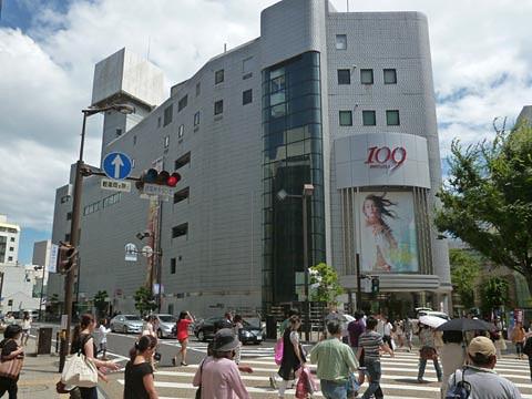 シズオカ109(静冈109)旅游景点图片