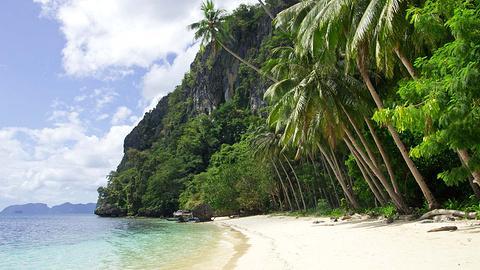 帕桑迪甘海滩旅游景点攻略图