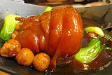 周庄花间堂桔梗餐厅
