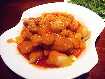 云雪丽餐厅(阿顺店)
