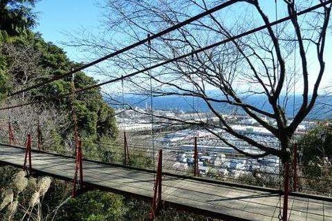Gotenyama Mountain的图片