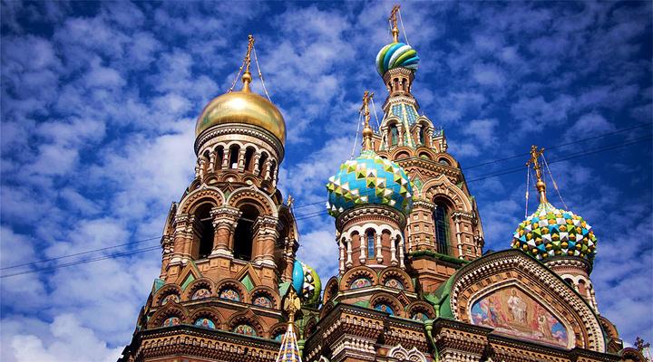 圣彼得堡滴血大教堂_圣彼得堡旅游攻略-2020圣彼得堡自助游-周边自驾-游玩攻略-自由行 ...