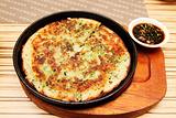 越式海鲜煎饼