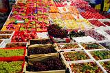 北海水果市场