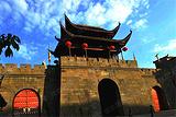 乾州城隍庙