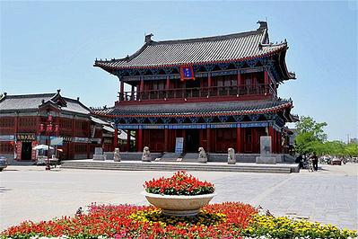 南京狮子楼