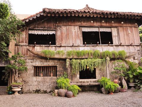 圣地亚哥亚普祖屋旅游景点图片