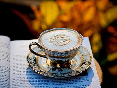 喜林阁咖啡旅馆旅游景点图片