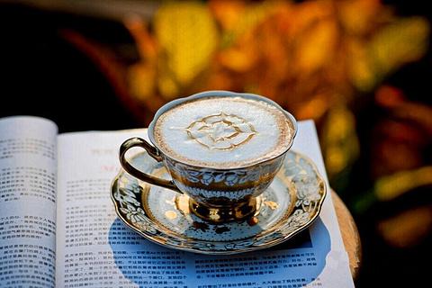 喜林阁咖啡旅馆