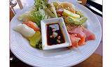 凯悦海鲜餐Giovanni's