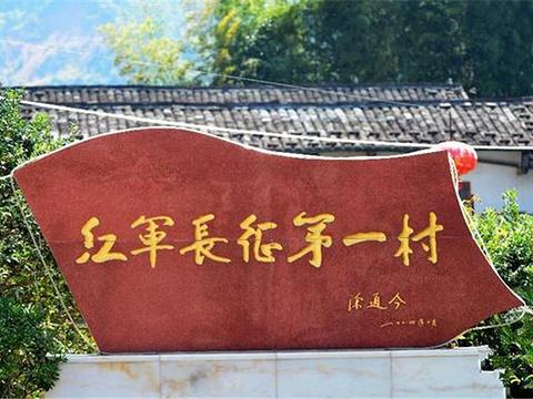 长汀古城旅游景点图片