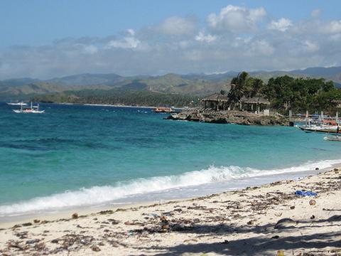 马纳科-马纳科海滩旅游景点图片