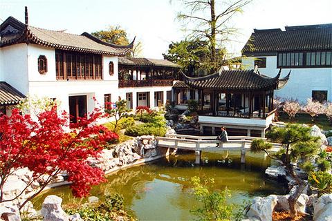 灵岩山寺的图片