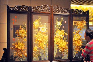 中国苏绣艺术博物馆