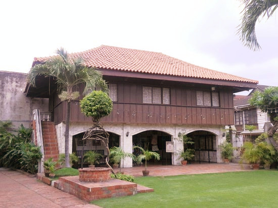 卡罗尔多故居博物馆