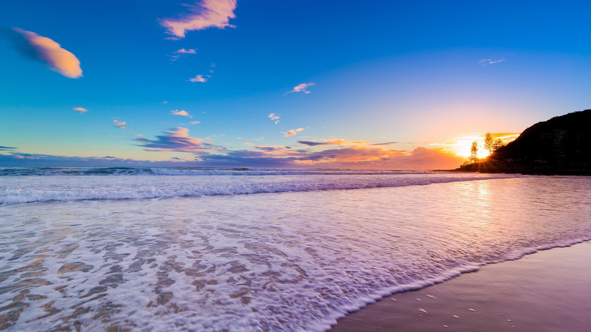 黄金海岸完美三日游