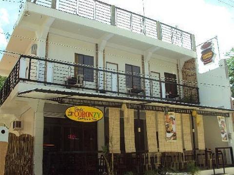 Centro Coron Lodge & Restaurant饭店