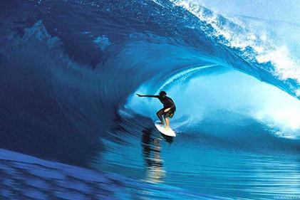 Rip Curl Pro世界冲浪锦标赛
