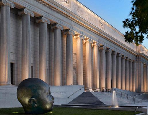 波士顿美术博物馆旅游图片