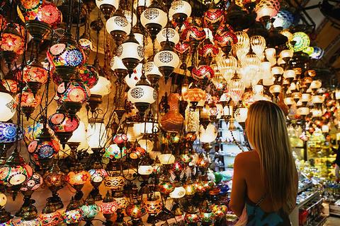 土耳其灯具