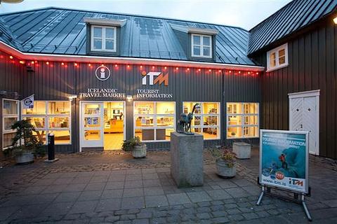 Icelandic Travel Market
