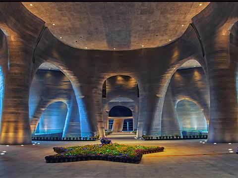 喜玛拉雅美术馆旅游景点图片