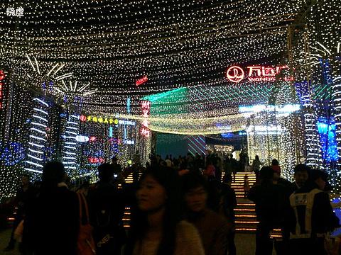 万达广场(仙岳店)旅游景点图片