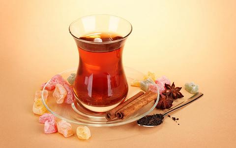 土耳其红茶