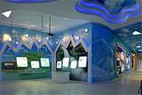 龙江亚布力冰雪文化展馆