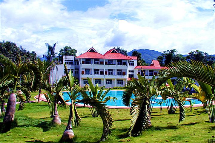 植物园宾馆