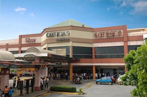 Ever Gotesco Mall