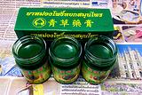 泰国青草膏