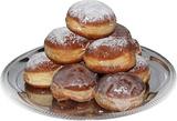 波兰甜甜圈
