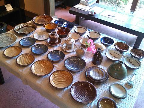 小石原陶瓷器