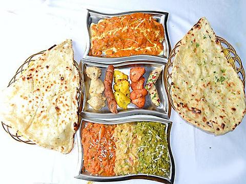 Omar khayyam's Indian restaurant旅游景点图片