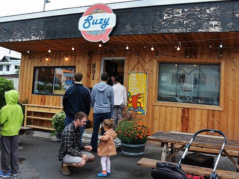 SuzyQ Doughnuts旅游景点图片