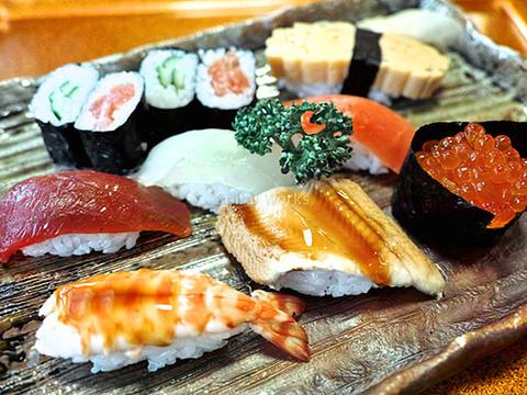 八千代寿し鐡(八千代寿司)旅游景点图片