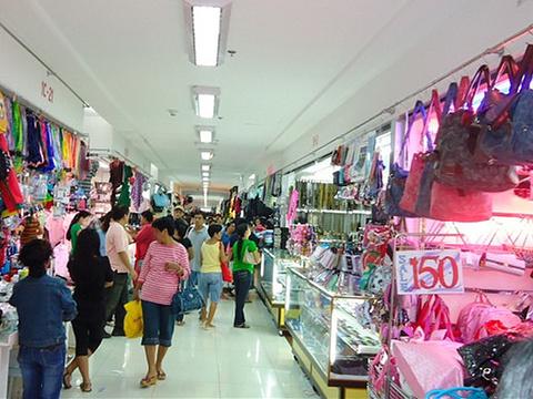 Mall 999旅游景点图片