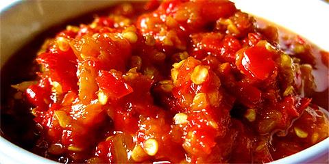 桂林辣椒酱