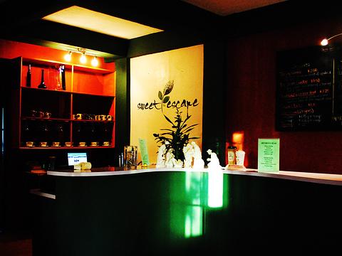 Cha Café & Bakery Saipan旅游景点图片