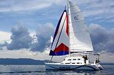 Alona Blue Sailing Charters