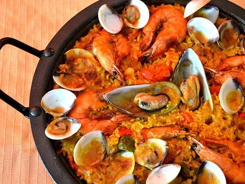 Mediterraneo Spanish & Italian Restaurant旅游景点图片